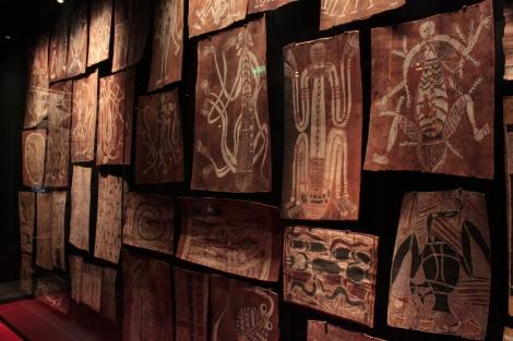 The Quai Branly Museum