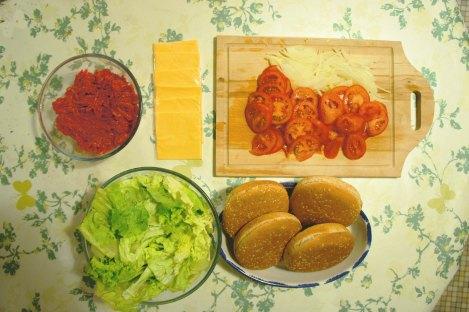 cheeseburgers recipe recettes