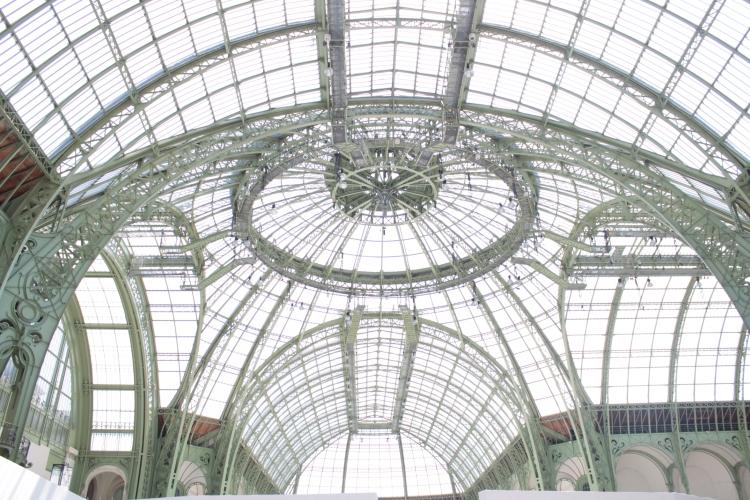 Monumenta, Grand Palais