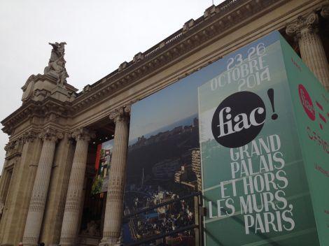 FIAC 2014