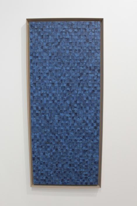 Chung Sang-Hwa, Untitled 84-7-A, 1984, Kukje Gallery Seoul / Tina Kim Gallery New York