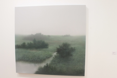 Kibong Rhee, Conditions of meaning, 2014, Kukje Gallery Seoul / Tina Kim Gallery New York