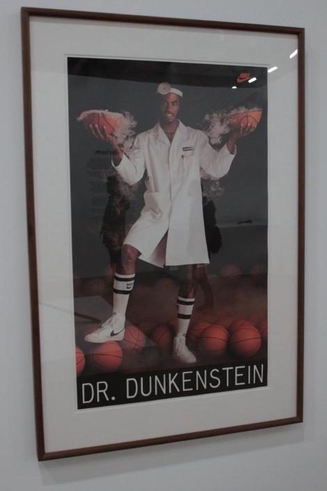 Dr. Dunkenstein, 1985
