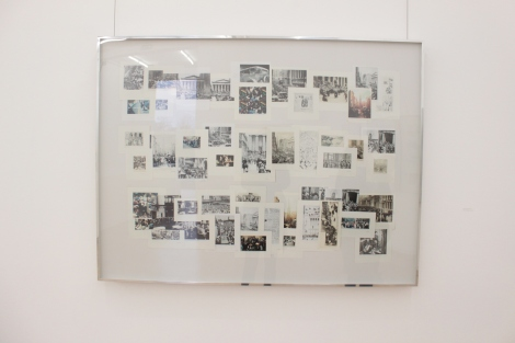 Taryn Simon, The picture collection, 2013