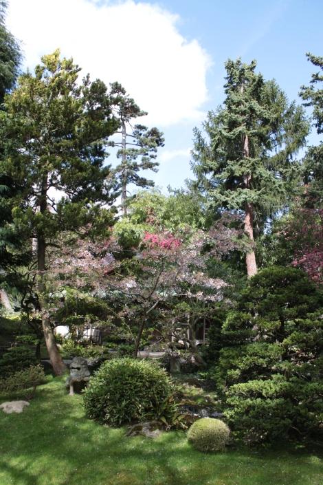 Jardin Albert Kahn
